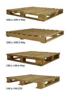 pallet bed instructions