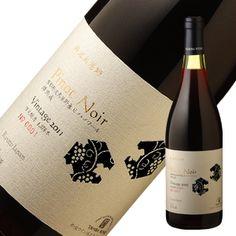 丹波鳥居野ピノノワール[日本ワイン][国産ワイン]