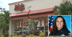 The Pembroke Police Department in Pembroke Pines, Florida released a statement this morning that one of its officers had been denied service at a local Arby's…
