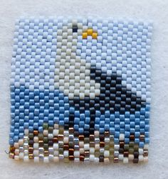 Square by Anne Mitchell (9 von 35) - Bead & Button-Magazine Community - Foren, Blogs und Fotogalerien