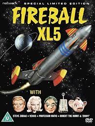 fireball xl5 tv show
