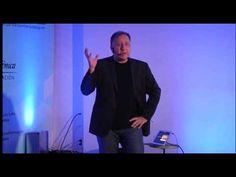 """¿Cómo diseñar clases transmediales? Carlos Scolari / """"MayéuTIC@"""" - YouTube"""