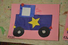Mrs. Karen's Preschool Ideas: Community Helpers