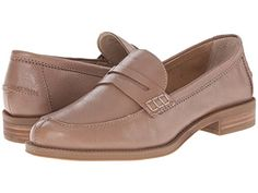 Franco Sarto Womens Tyce Mushroom Loafer 75 M -- Learn more by visiting the image link.