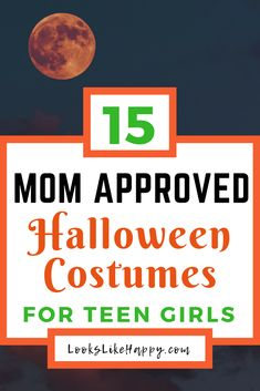 """15 """"Mom Approved"""" Ha"""