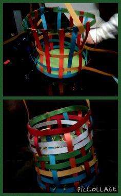 Easter basket...children stuffs!