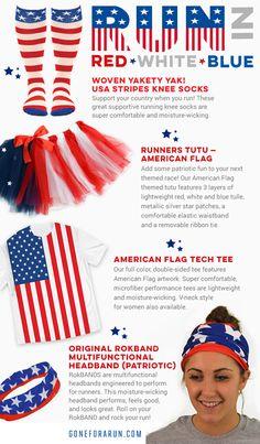 2142115db 73 Best Patriotic Running Gear images in 2019 | Running gear, Gifts ...