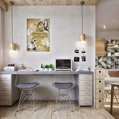 Dreamy and functional 40 square meters apartment | Daily Dream Decor