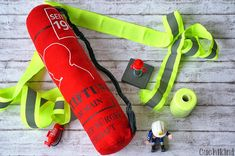 Feuerwehrkostüm nähen Softies, Children, Kids, Play, Xmas, Craft, Boys, Boys, Fabric Dolls