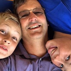 My boys #travel is making us happy and bringing us close. #upsticksngo #selfies | Flickr - Photo Sharing!