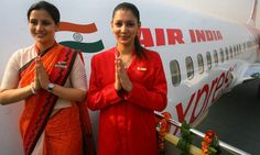 Air India air hostess falls off aircraft, hospitalized. Harsha Lobo air hostess was injured on Monday after she fell off an Air India plane Airline Attendant, Flight Attendant, Saris, Air India Flight, Air India Express, Dental Insurance Plans, Jet Airways, Air Tickets, Airline Tickets