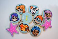 """Where's Your Cookie"" Shared these masterpieces!"