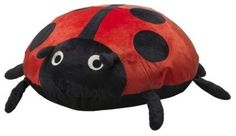 Children's Inflatable Lady Bug Chair If you like this let me know I go to IKEA this weekend!