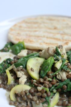 Green Beans, Risotto, Curry, Glycemische Index, Bread, Vegetables, Health, Ethnic Recipes, Food
