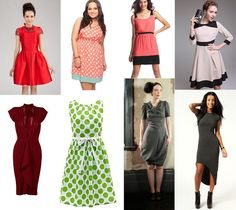 112 Best gamine style images | Color combinations