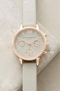*** Fantastic discounts on amazing jewelry at http://jewelrydealsnow.com/?a=jewelry_deals *** Big Dial Alcie Watch - anthropologie.com