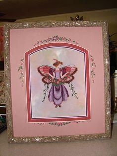 "Holiday Fairy #6 ""Thanksgiving Harvest Fairy"" free Gallery.ru / Фото #5 - Fairy Holiday #6 - stepaniya13"