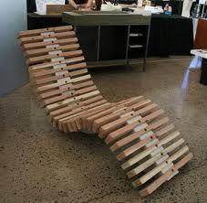 Cool Deck Chair