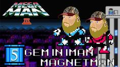 THANKS FOR WATCHING!!!! Like Comment & Sub for more!  Welcome to a brand new Mega Man Let's Play! Mega Man games are some of my favorite games to play on the channel because I love the music and gameplay but I also suck so it makes great content lol Enjoy as I lose and triump in Mega Man 3!  More Mega Man:   Mega Man 2 - https://www.youtube.com/watch?v=SIcadhLDMuU&list=PLA9D11212DD4090CF Mega Man 4 - https://www.youtube.com/watch?v=f3czqejCXeE&list=PL0NrdfkZHHvH5xb8UMjo-Nbzd1Qp3L40G…