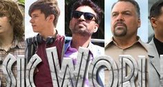 Irrfan Khan features in Jurassic World poster