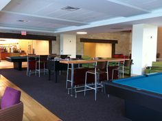 inside student union - Google Search