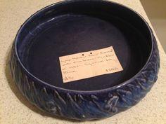 Melrose Australian pottery C1930 s