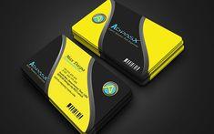 Luxurious Business Card so-187