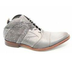 schoenen voor mannen