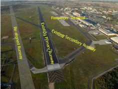 Airports Company South Africa - Cape Town International Airport Dream City, My Dream, Airports, International Airport, Military Aircraft, Cape Town, Dusk, South Africa, Runway