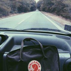 #kanken #mykanken #roadtrip