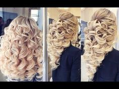The Best Hair Transformations | Beautiful Hairstyles & Tutorials Compilation October 2016 - YouTube