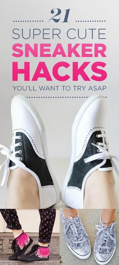 21 Super-Easy Ways To Make Your Shoes Look More Expensive