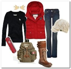 20 Fall Camping Outfits You Can Try - Go Travels Plan Camping Outfits, Hiking Outfits, Camping Fashion, Camping Snacks, Camping Tips, Camping Packing, Camping Theme, Camping Recipes, Tent Camping
