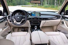 BMW X5 nieuw model 2013/2014