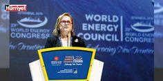 Sabancı: Enerji yatırımına devam : SABANCI Holding Yönetim Kurulu Başkanı Güler Sabancı Türkiyenin son 15 yıl içinde üretim kapasitesini üçe katladığını enerjideki güçlü büyümenin altından kalkarak ötesine geçtiğini belirterek Ancak Türkiyenin hala enerji sektörüne yatırım yapması gerekiyor ve bu yatırımı harekete geçirmenin yolu da elektrik ve doğalgaz pazarlarının serbestleştirilmesinden geçiyor.  http://ift.tt/2e59ndg #Ekonomi   #Türkiye #enerji #yatırım #yapması #gerekiyor