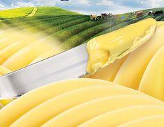 Butter Poster