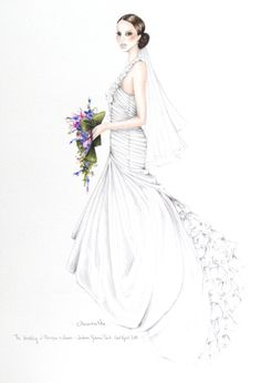 Bridal   alexandranea