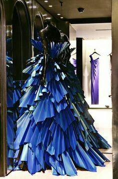 Vestido Isabelino Moderno