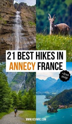 21 best hikes in Annecy France. annecy lake | annecy tourism | que faire à annecy | visiter annecy | annecy france things to do | annecy randonnée | annecy week end | annecy photography | hiking trails europe | hiking france