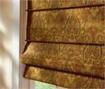 Fabric Group 1 for Ribbed Pleat Roman Shades