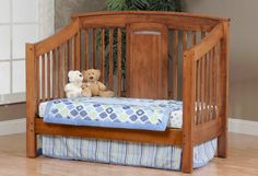 Celebrity style Day Bed - converted from crib