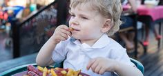 As any health-conscious parent can tell you, battles with kids over junk food are just a part of life.