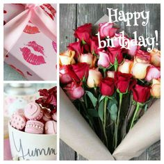 Birthday woman wishes quotes 60 super ideas Happy Birthday Woman, Birthday Cheers, Birthday Party Tables, Happy Birthday Quotes, Happy Birthday Images, Birthday Themes For Adults, Birthday Wishes Greetings, Birthday Collage, Happy B Day