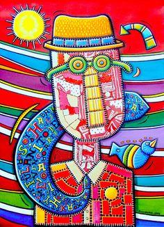 Cernuda Arte :: Artist :: Alfredo Sosabravo