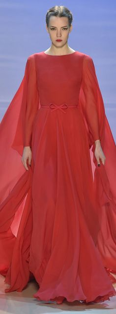 Georges Hobeika Fall-Winter 2014-15 Haute Couture Collection