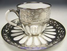Express Mail International (EMS) MUST be used for almost all destinations aro Antique Tea Cups, Vintage Teacups, Cuppa Tea, Teapots And Cups, Christmas Tea, Tea Cup Saucer, Tea Time, Tea Party, Coffee Cups