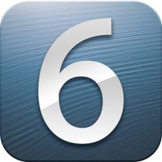 Cómo actualizar tu dispositivo iOS a iOS 6 de forma manual vía OTA