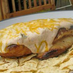 Applebees Fiesta Lime Chicken Copycat Recipe Recipe