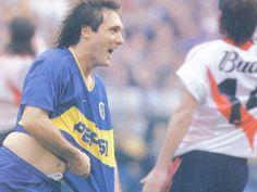 Boca Juniors-Guillermo