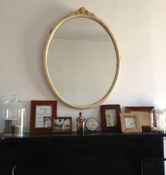 Magic Mirrors: Vintage, Danish & Art Deco The Thursday MORNING Scavenger